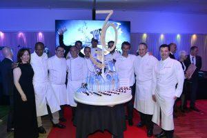 3rd Monte-Carlo Hospitality Awards & 70 ans de l'AIHM
