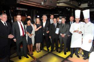 1st Monte-Carlo Hospitality Awards – 3 octobre 2013