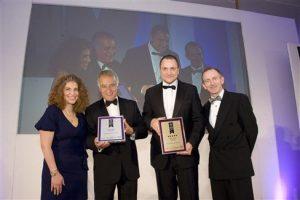 Le Fairmont Monte Carlo primé lors des «International Hotels Awards 2011»