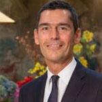 Serge ETHUIN Vice-Président Hôtels DG Métropole Monte-Carlo.