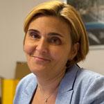 Sylvie GAGLIARDI Trésorière DRH Fairmont Monte Carlo